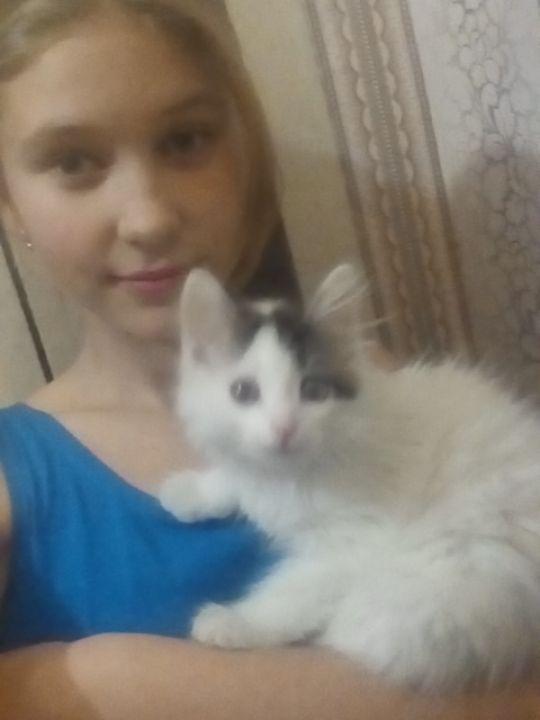 Анкудинова Виктория Викторовна