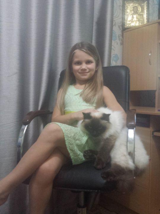 Валерия Рудницкая