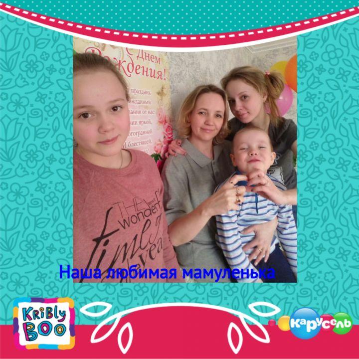 Семукова Анастасия Андреевна