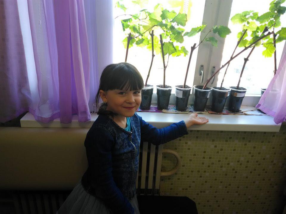 Ульяна Веневцева