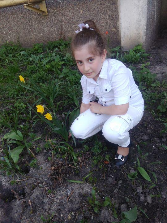 Карина Енокян