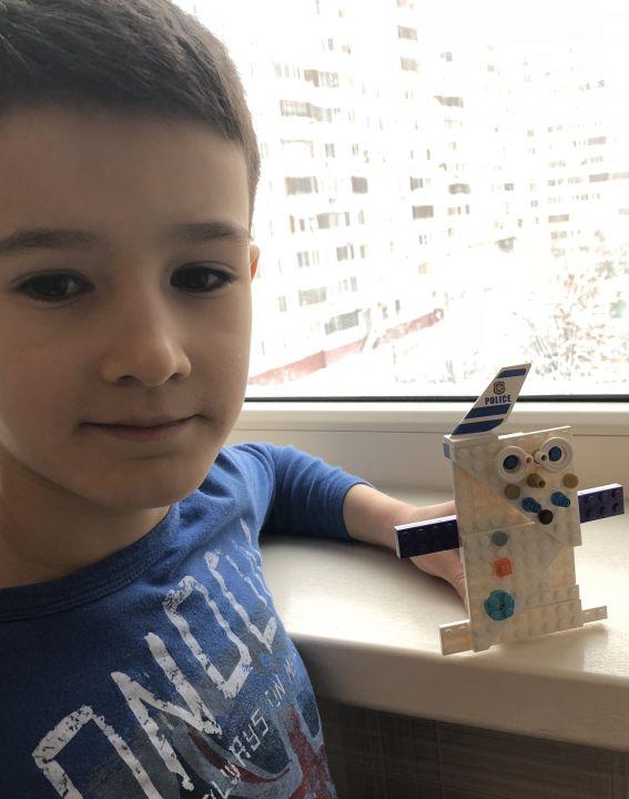 Аляутдинов Амир Тимурович