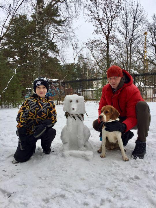Удалов Артемий Брьевич