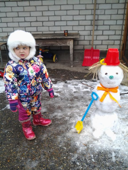 Горшкова Полина Юрьевна