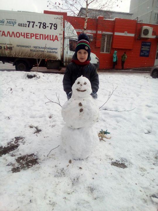 Марков Тимур Александрович