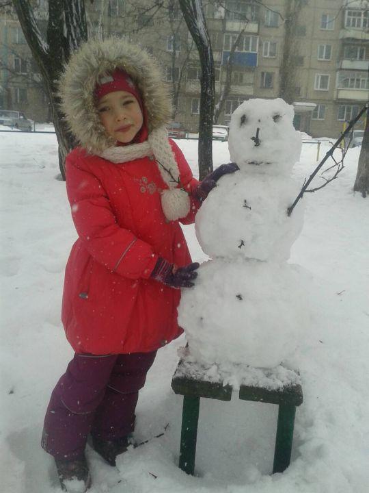 Караева Анастасия Денисовна