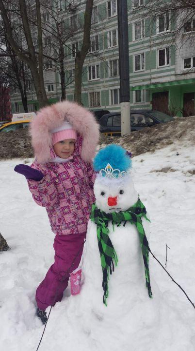 Малахрап Анна Александровна