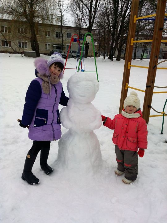 Спасиченко Анастасия Сергеевна