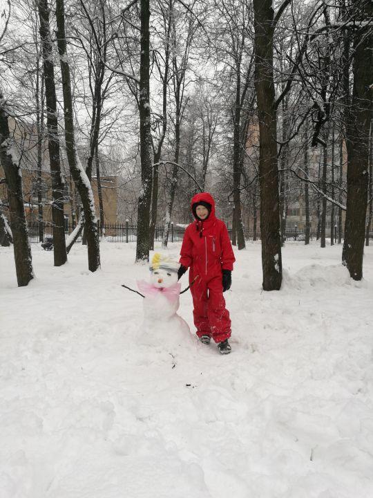 Аринушкин Виктор Сергеевич