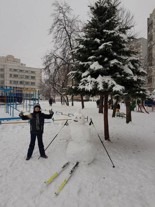 Никита Сергеевич Абрамов