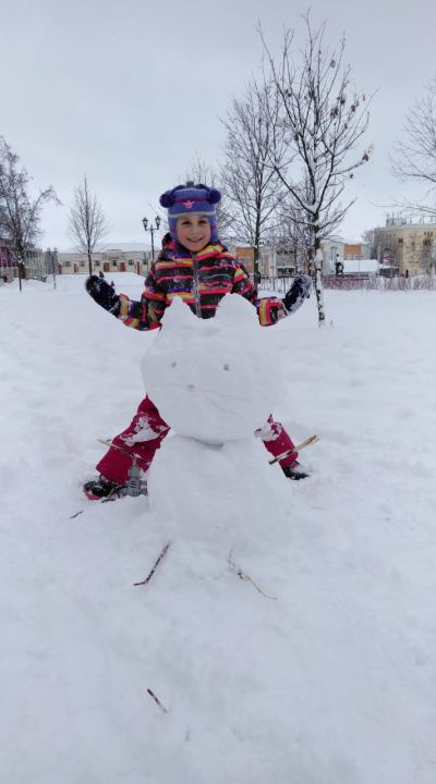 Щербань Снежане Алексеевна