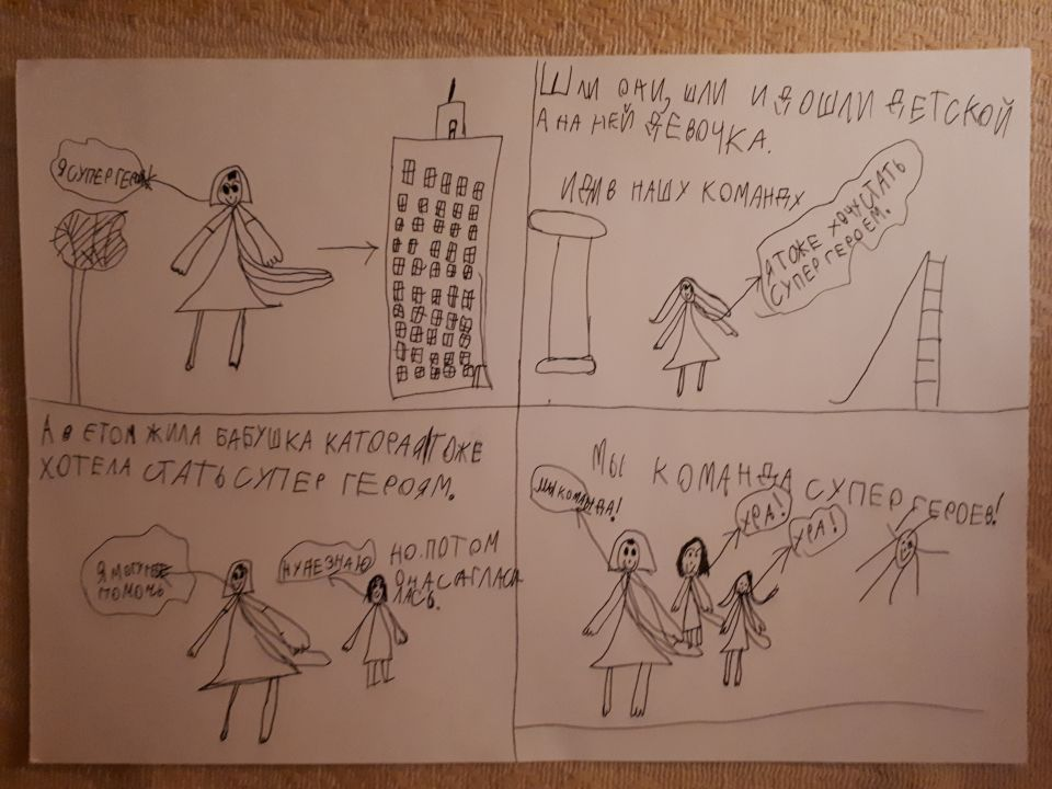 Литвинцева Марина Алексеевна