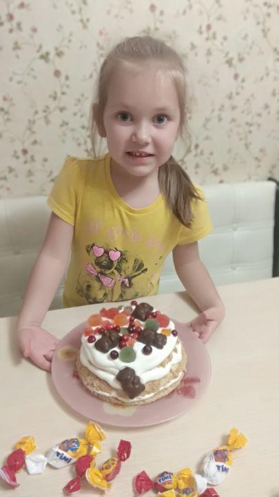 Света Андреевна Васильева