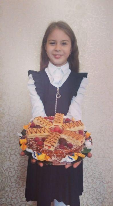 Ангелина Александровна Буцкевич