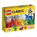 LEGO Classic Конструктор Дополнение к набору для творчества яркие цвета 10693