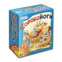 Hobby World Настольная игра Сороконоги