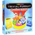 Hasbro Games Настольная игра Тривиал Персьют Trivial Pursuit Семейное издание