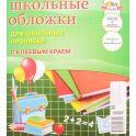 Апплика Набор обложек для школьных прописей 5 шт