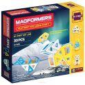Magformers Магнитный конструктор Ice World