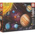 Educa Пазл флуоресцентный Солнечная система