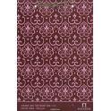 """Альбом для пастелей Palazzo """"Modern"""", А3, цвет: фуксия, 20 листов. АП3"""