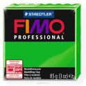 """Глина полимерная Fimo """"Professional"""", запекаемая, цвет: ярко-зеленый, 85 г"""