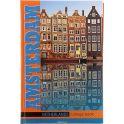 Бриз Тетрадь Амстердам 160 листов в клетку