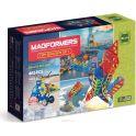 Magformers Магнитный конструктор Top Builder Set