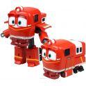Robot Trains Трансформер Альф