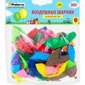 """Воздушные шарики """"Paterra"""", 30 см, круглые, 100 шт"""