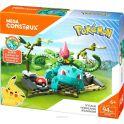 Mega Construx Pokemon Конструктор Эволюция Ivysaur