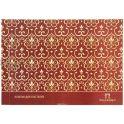 """Альбом для пастели """"Палаццо"""", цвет: слоновая кость, 20 листов, формат А4"""