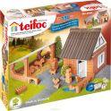 Teifoc Строительный набор Ферма