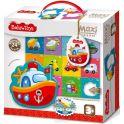 Baby Toys Пазл для малышей Maxi Техника