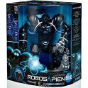 Интерактивная игрушка WowWee Робот Робосапиен Blue 8015