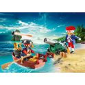 Playmobil Игровой набор Возьми с собой Охотник за сокровищами