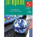 Апплика Тетрадь Ноутбук 128 листов в клетку