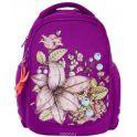 Grizzly Рюкзак школьный цвет фиолетовый RG-867-1/2