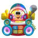 """CHICCO TOYS 9492AR Музыкальная игрушка """"Караоке"""" (есть русский язык)"""