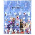 Markwins 1599014E Frozen Набор детской декоративной косметики Новогодний календарь 24 подарка