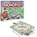 Hasbro Monopoly C1009 Классическая Монополия Обновленная
