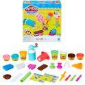 """Hasbro Play-Doh E0042 Игровой набор """"Создай любимое мороженое"""""""