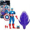 Hasbro Avengers B6355 Коллекционная фигурка Мстителей 15 см (в ассортименте)