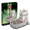 Cubic Fun C711h Кубик фан Башня Белен (Португалия)