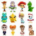 Mattel Toy Story GHL54 История игрушек-4, мини-фигурки (новые персонажи)