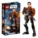 LEGO Star Wars 75535 Конструктор ЛЕГО Звездные Войны Хан Соло