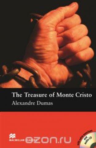 Treasure of Monte Cristo: Pre-Intermadiate Level (+ 2 CD-ROM)