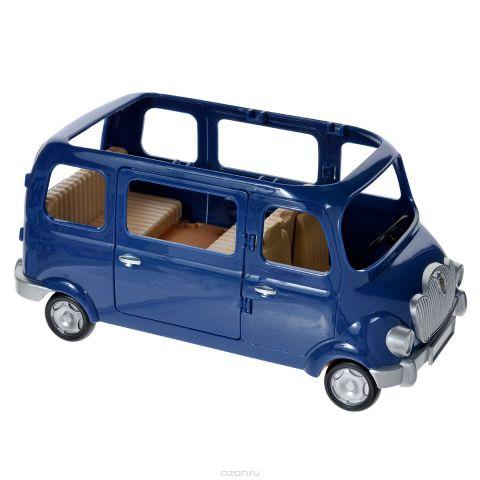Sylvanian Families Семейный автомобиль на 7 мест