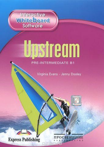 Upstream Pre-Intermediate B1: Interactive Whiteboard Software