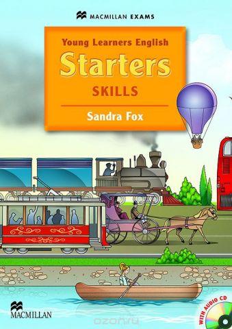Starters Skills: Student's Book